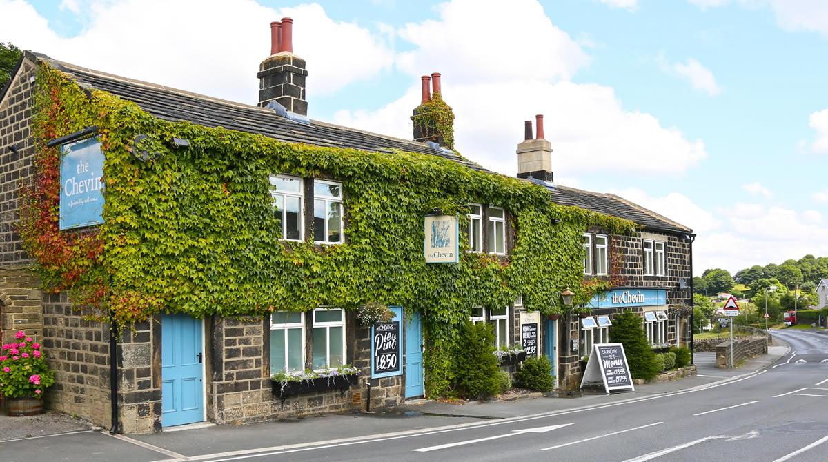 The Chevin Inn at Menston